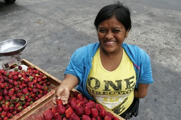 Chiclayo, Peru.
