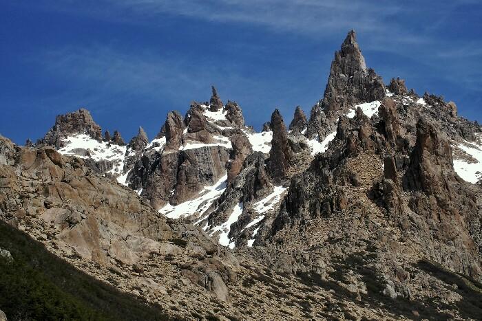 Bariloche, Argentina.